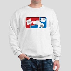 VINTAGE BENCH PRESS Sweatshirt