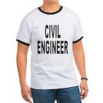 Civil Engineer (Front) Ringer T