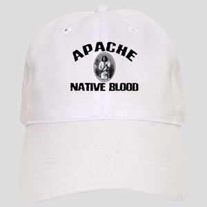Apache Native Blood Cap