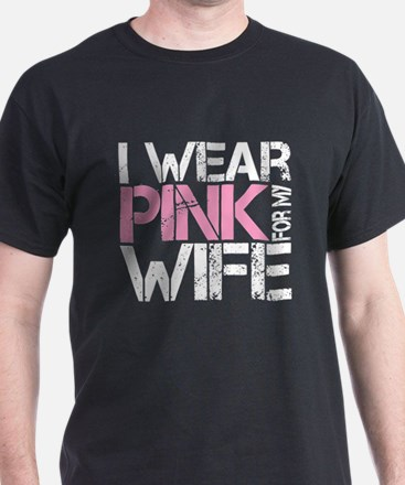 WearPinkWife T-Shirt