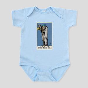 THE HERMIT TAROT CARD Body Suit