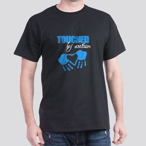 Touched Autism2D T-Shirt