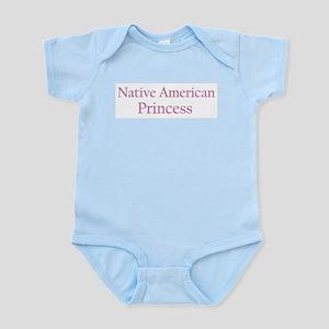 nativeamericanprincess Body Suit