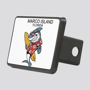 Marco Island, Florida Hitch Cover