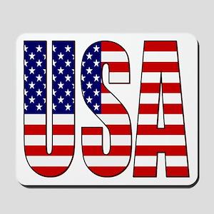 EUA / USA Mousepad