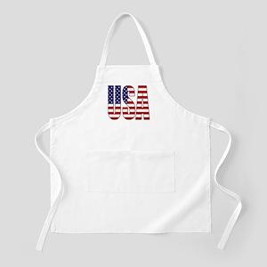 EUA / USA BBQ Apron