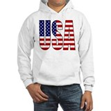 Usa Light Hoodies
