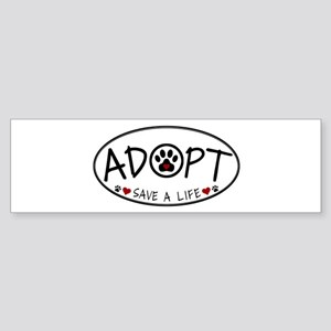 Universal Animal Rights Sticker (Bumper)