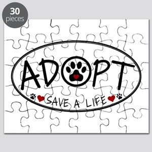 Universal Animal Rights Puzzle