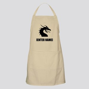 Dragon Personalize It! Apron