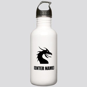 Dragon Personalize It! Water Bottle