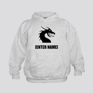 Dragon Personalize It! Hoodie