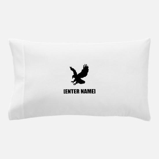 Eagle Personalize It! Pillow Case