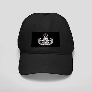 Master EOD Black Cap