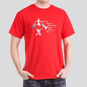 Lord of the Dance - Colored T-Shirt