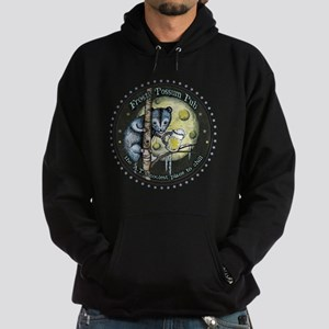 The Frosty 'Possum Pub Hoodie (dark)