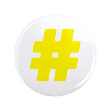 Yellow #Hashtag 3.5