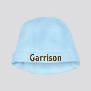 Garrison Fall Leaves baby hat