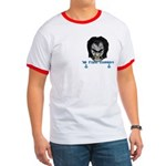 Zombie Beaters Ringer T