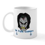 Zombie Beaters Mug