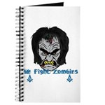 Zombie Beaters Journal
