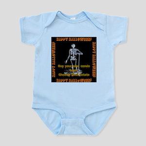 Buy Your Pine Condo Baby Light Bodysuit