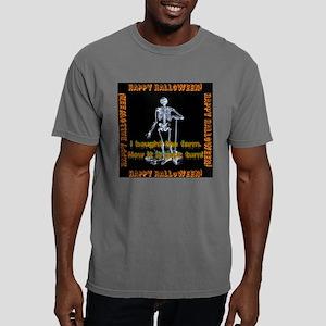 I Bought The Farm Mens Comfort Colors Shirt