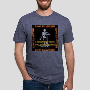 I Bought The Farm Mens Tri-blend T-Shirt