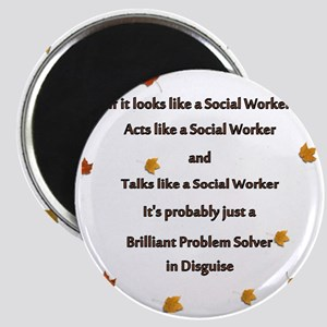 brilliant problem solver 2 Magnet
