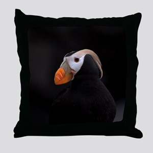 Puffin Tufted 8931 Throw Pillow