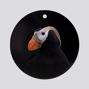 Puffin Tufted 8931 Ornament (Round)