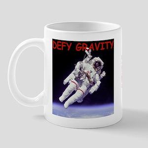 MMU Spacewalk Mug