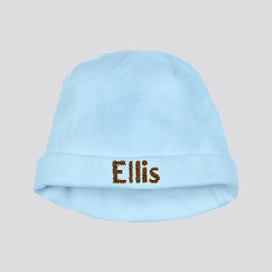 Ellis Fall Leaves baby hat
