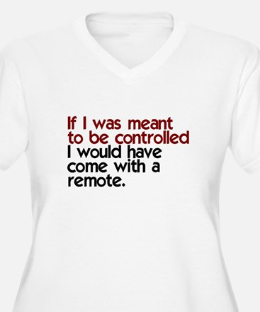 If I was Meant Plus Size T-Shirt