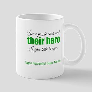 Hero Mito Mugs