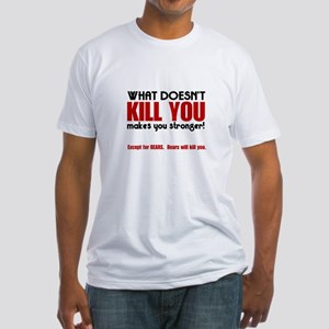 Kill You Bears T-Shirt