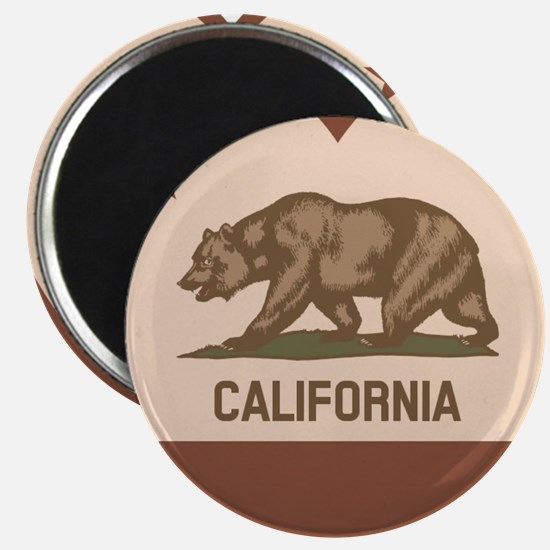 Love California Magnets