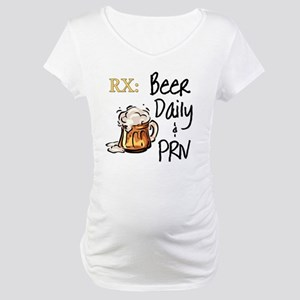 Funny Medical Maternity T-Shirt