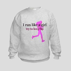runlikegirl Sweatshirt