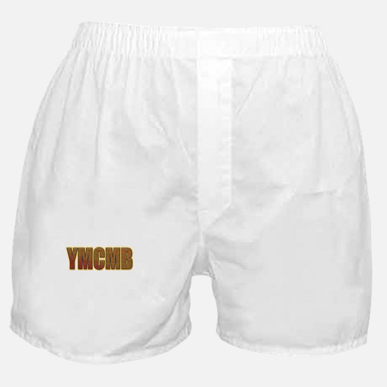 YMCMB Boxer Shorts