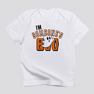 Im Someones Boo Ghost Halloween Infant T-Shirt