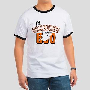 Im Someones Boo Ghost Halloween T-Shirt
