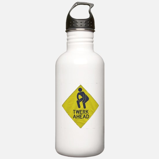 TWERK Water Bottle
