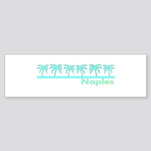 Naples, Florida Bumper Sticker