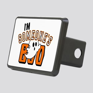 Im Someones Boo Ghost Halloween Hitch Cover