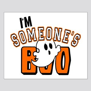 Im Someones Boo Ghost Halloween Posters