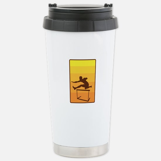 Hurdle Travel Mug