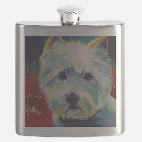 Cairn Terrier - Buddy Flask