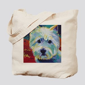 Cairn Terrier - Buddy Tote Bag