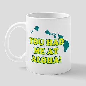 HAWAII T-SHIRT, HAWAII SHIRT  Mug